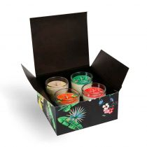 Perfumed Mini-Candle Set