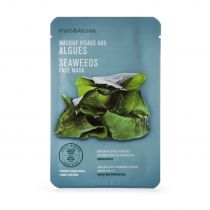 Face Mask - Seaweeds