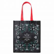 Holidays reusable bag - medium